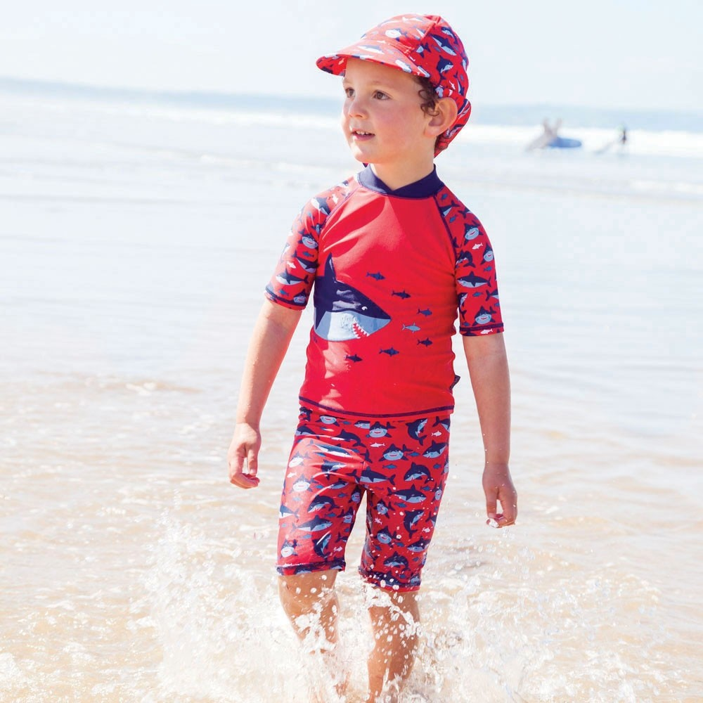 SHOP CHILDREN'S SWIM ESSENTIALS